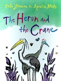 John Yeoman – The Heron and the Crane