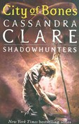 Cassandra Clare – City of Bones - The Mortal Instruments 1