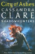 Cassandra Clare – City of Ashes - The Mortal Instruments 2