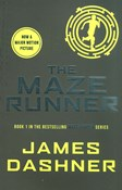 James Dashner – The Maze Runner - Maze Runner 1