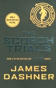 James Dashner – The Scorch Trials - Maze Runner 2
