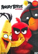 režie: Fergal Reilly – DVD Angry Birds ve filmu
