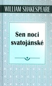 William Shakespeare – Sen noci svatojánské