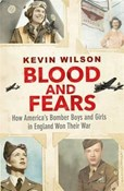 Kevin Wilson – Blood And Fears