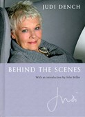 Judi Dench – Behind The Scenes