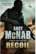 Andy McNab – Recoil