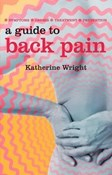 Katherine Wright – Guide to back pain