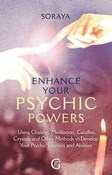 Soraya – Enhance Your Psychic Power