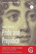 Jane Austen – Pride and Prejudice (English Readers)