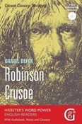 Daniel Defoe – Robinson Crusoe (english readers)