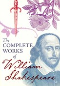 William Shakespeare – Complete works of William Shakespeare