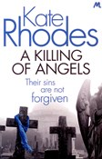 Kate Rhodes – Killing of angels