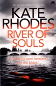 Kate Rhodes – Rivers of souls