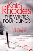Kate Rhodes – Winter Foundlings