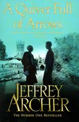 Jeffrey Archer – A Quiver full of arrows