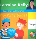 Lorraie Kelly – Play Party Games - Shapes