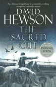 Hewson David – The Sacred Cut