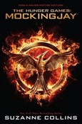 Suzanne Collins – Hunger Games: Mockingjay Tie-In (Mov)