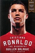 Guillem Balagué – Cristiano Ronaldo: The Biography