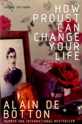 Botton de Alain – How Proust Can Change Your Life