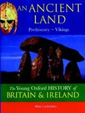 Corbishley Mike – Ancient land