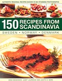 Anna Mosesson – 150 recipes from Scandinavia