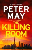 Peter May – The Killing room