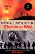 Morpurgo Michael – Stories of War