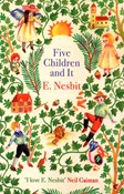 Nesbit E. – Five Children and It