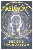 Asimov Isaac – Second Foundation