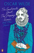 Wilde Oscar – The Canterville Ghost, Happy Prince