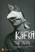 Kafka Franz – The Trial