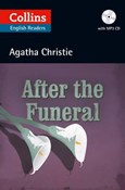 Christie Agatha – After the Funeral - Collins Readers