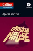 Agatha Christie – Crooked House - Collins Readers