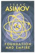 Asimov Isaac – Foundation and Empire