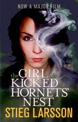 Larsson Stieg – Girl who kicked the hornets nest