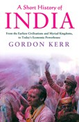 Gordon Kerr – A Short History of India
