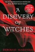 Deborah Harkness – A Discovery of witches