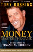 Robbins Tony – Money - master the game