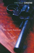 Graham Greene – The Quiet American