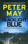 Peter May – Blacklight blue