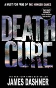 James Dashner – The Death Cure