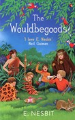 E. Nesbit – Wouldbegoods