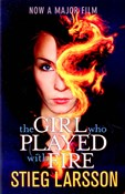 Larsson Stieg – The Girl Who Played with fire
