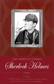 Sir Arthur Conan Doyle – The Complete stories of Sherlock Holmes