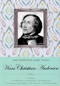 Hans Christian Andersen – The Complete fairy tales
