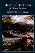 Conrad Joseph – Heart of darkness