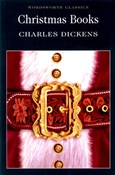 Charles Dickens – Christmas Books