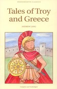 Lang Andrew – Tales of Troy and Greece