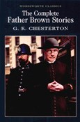 G. K. Chesterton – Complete Father Brown Stories